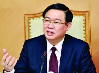 Việt Nam ổn định, phát triển trong thế giới bất định