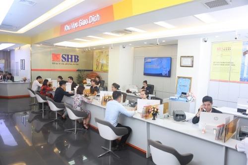 SHB ra mắt sản phẩm Chiết khấu bộ chứng từ xuất khẩu