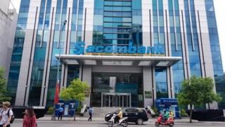 Sacombank: Tái cơ cấu đang đi đúng hướng