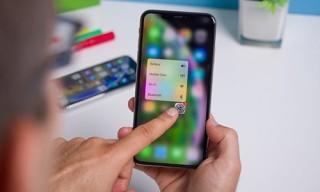 Apple ra bản sửa lỗi phần mềm cho iPhone, iPad