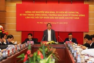 Cần chính sách đặc thù riêng cho phát triển PVN