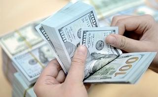 Dự trữ ngoại hối Nhà nước tăng lên mức kỷ lục 79 tỷ USD