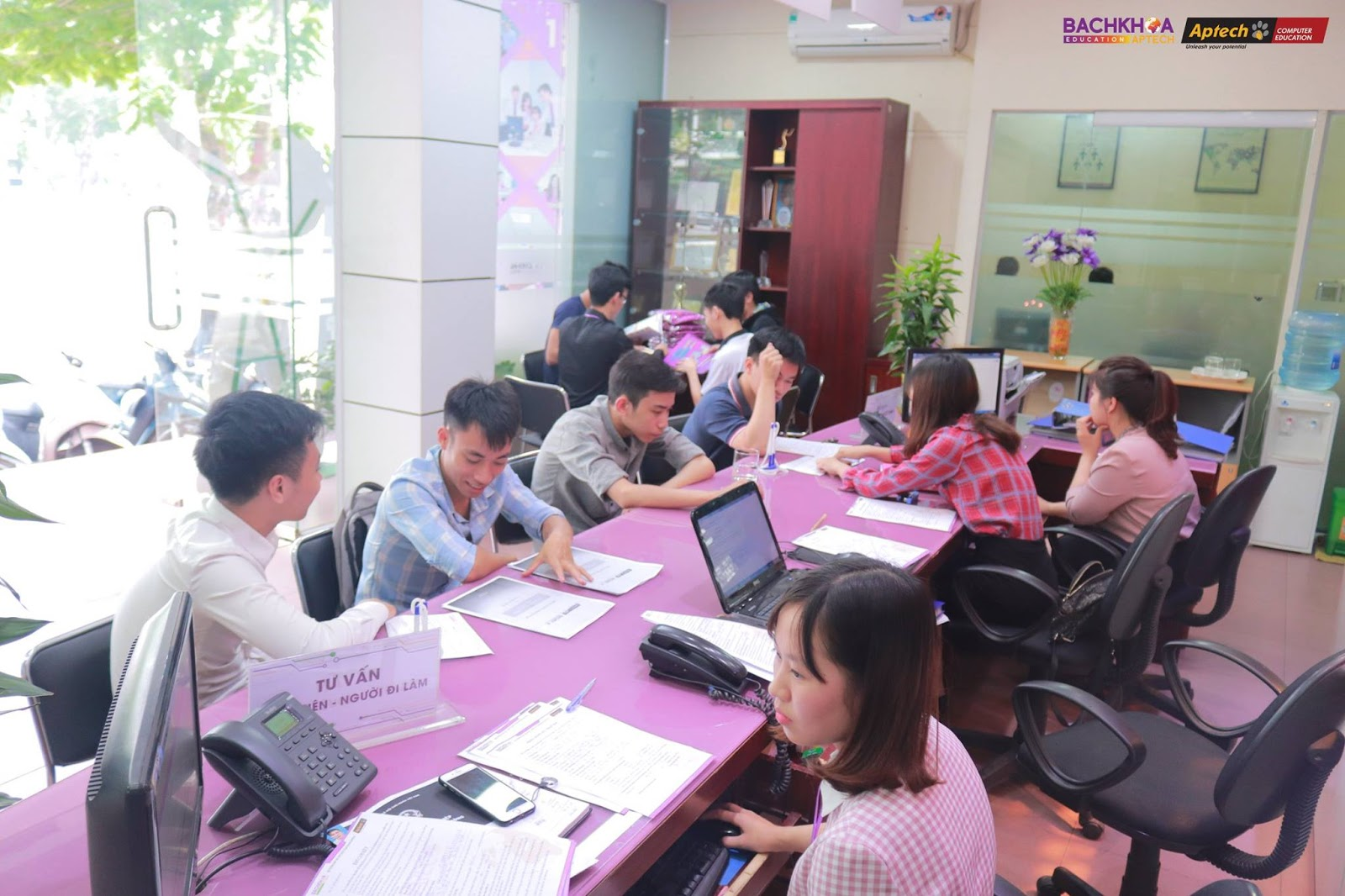 """TP.Hồ Chí Minh:""""Làn gió mới"""" thu hút đầu tư ngànhcông nghệ thông tin"""