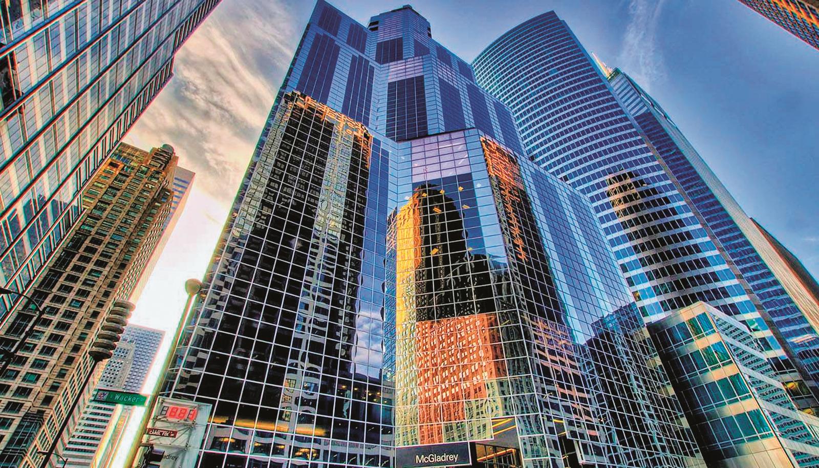 Thị trường bất động sản 2020: Nốt trầm hay sự thăng hoa?