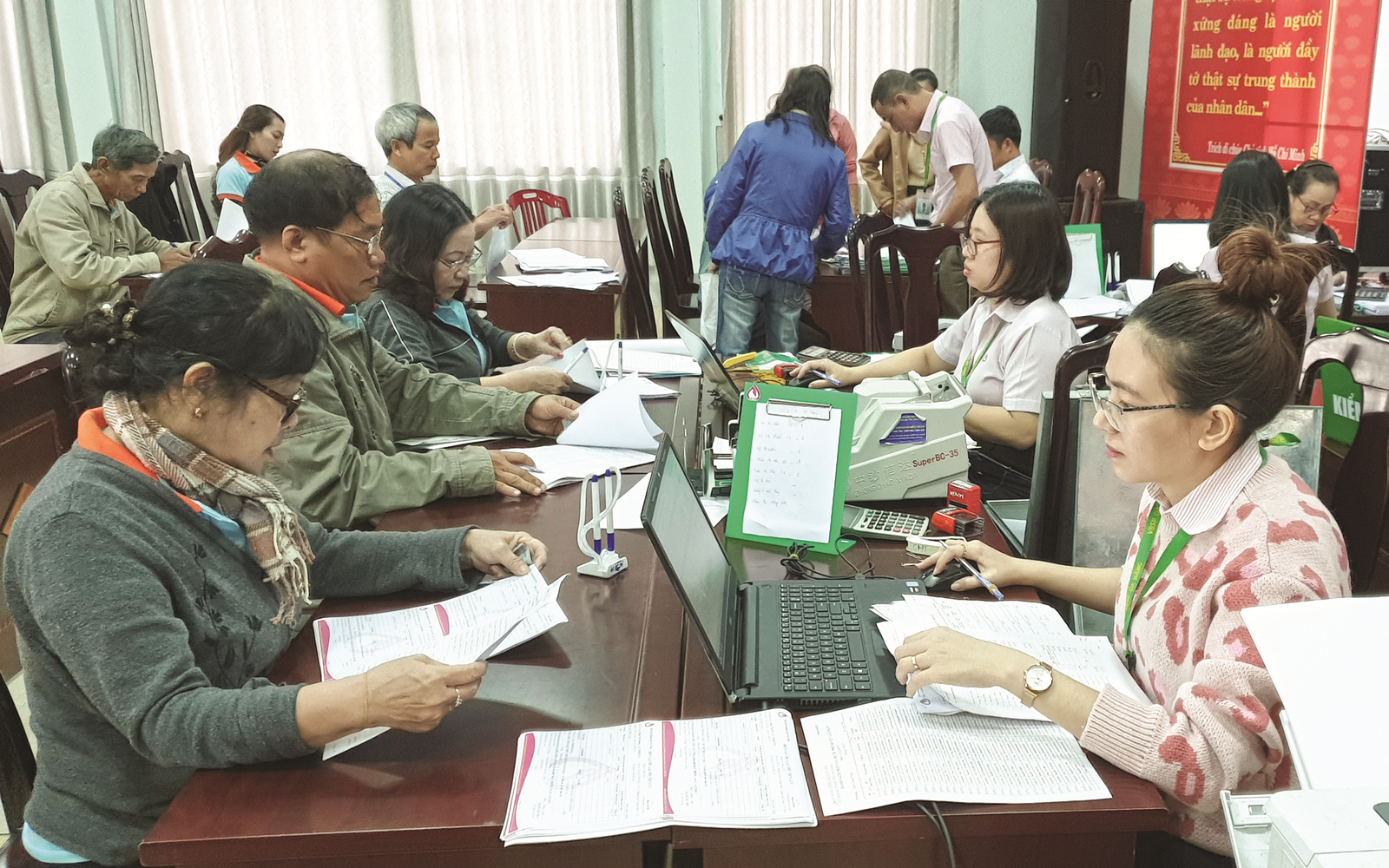 Đà Nẵng thắng lợi lớn trên mặt trận giảm nghèo