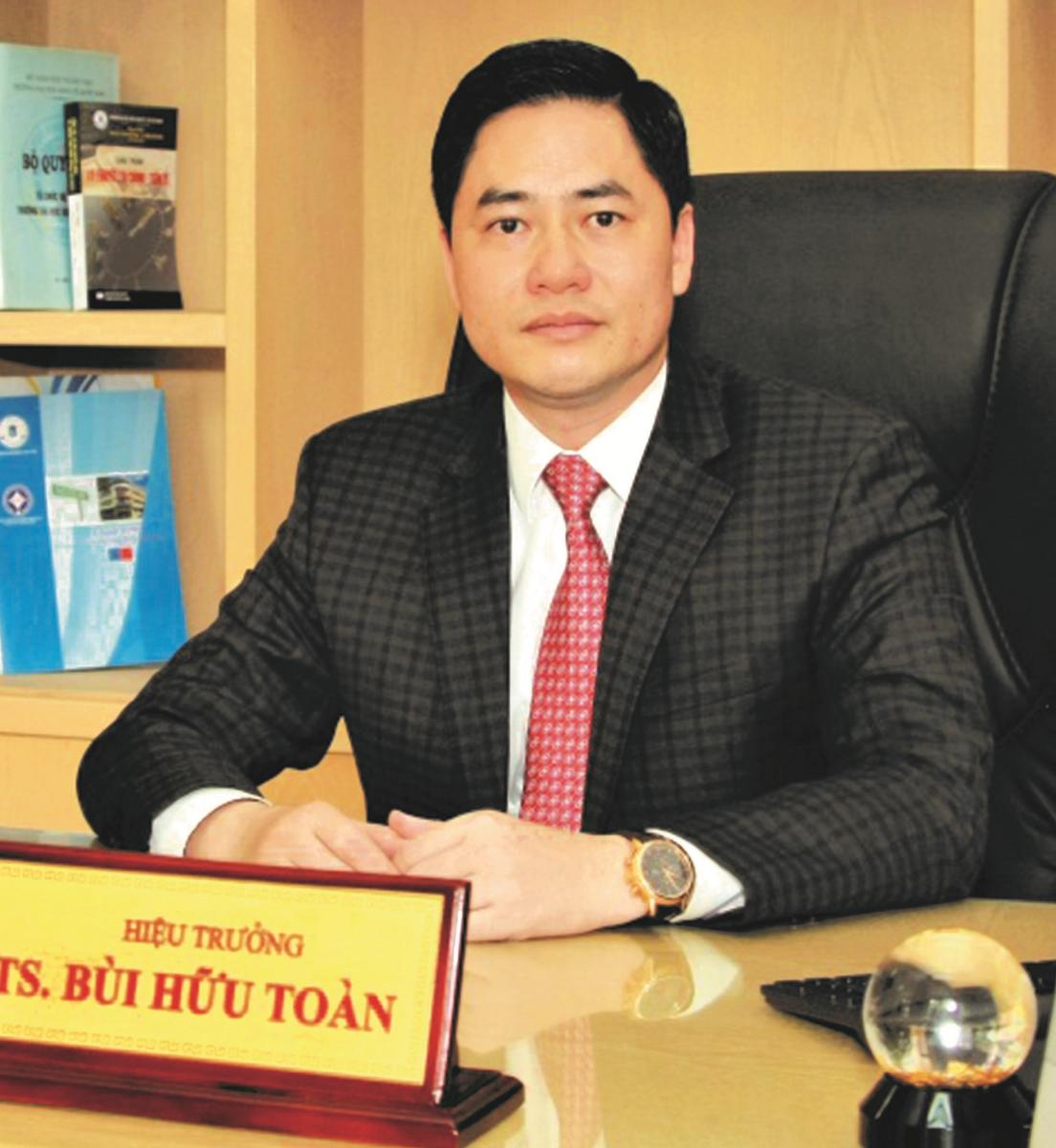 Trường Đại học Ngân hàng TP.HCM:Luôn dẫn đầu trong đào tạo theo chuẩn quốc tế