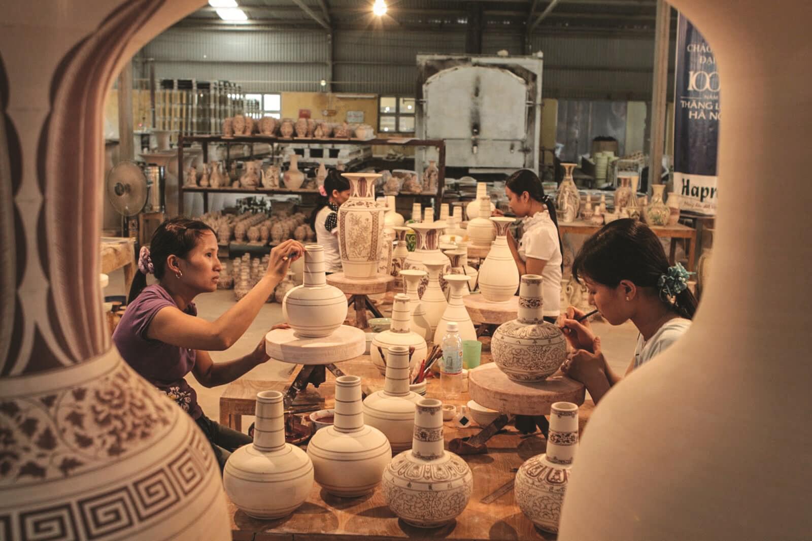 Phát triển kinh tế tư nhân: Thay đổi để hội nhập