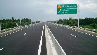 Thu phí trên cao tốc Đà Nẵng - Quảng Ngãi