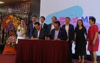 MB và VPA ký kết hợp tác chiến lược