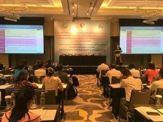 JICA hoàn thành dự án hỗ trợ Việt Nam thực hiện Thỏa thuận Paris