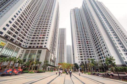 """Thị trường bất động sản: """"Lạc điệu"""" với tín hiệu của nền kinh tế?"""
