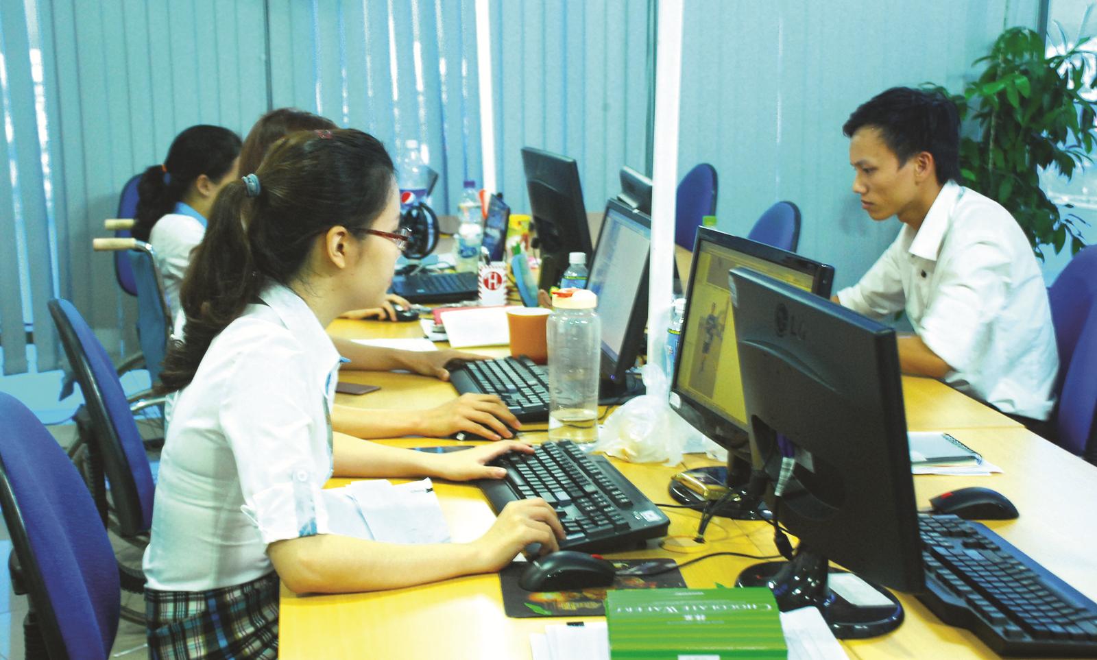 Đà Nẵng đẩy mạnh các giải pháp hỗ trợ doanh nghiệp
