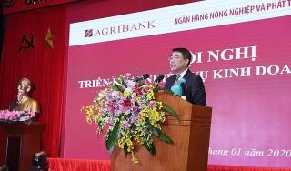 Agribank đóng vai trò chủ lực trên thị trường tài chính nông thôn