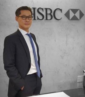 HSBC Việt Nam có tân Giám đốc Khối Kinh doanh quốc tế
