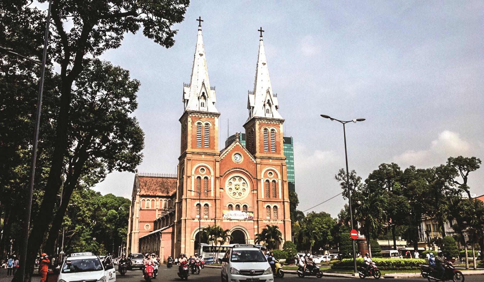 TP.Hồ Chí Minh: Không hút được khách nội vì thiếu tour trải nghiệm