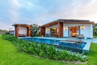 Khám phá dự án bất động sản nghỉ dưỡng được chờ đón nhất 2020