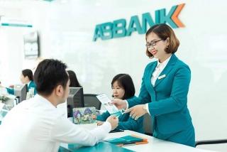 Lợi nhuận trước thuế của ABBANK đạt 1.229 tỷ đồng