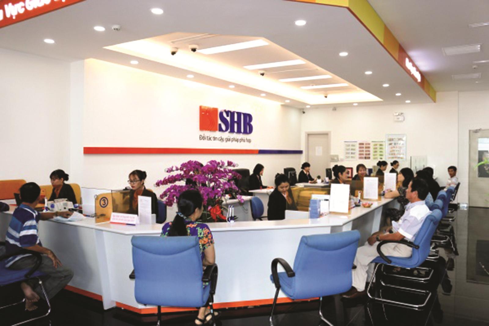 SHB Chi nhánh Khánh Hòa: Chất lượng dịch vụ quyết định thành công