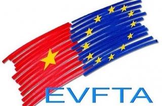 EVFTA có thể giúp GDP Việt Nam tăng thêm 0,48%/năm