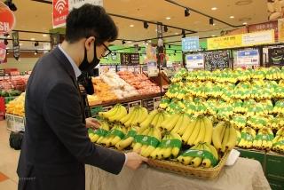 Vì sao hàng Việt khó vào siêu thị nước ngoài?