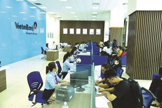 VietinBank: Góp sức thực hiện mục tiêu kép