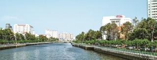 TP. Hồ Chí Minh: Để khai thác hiệu quả không gian ven sông rạch