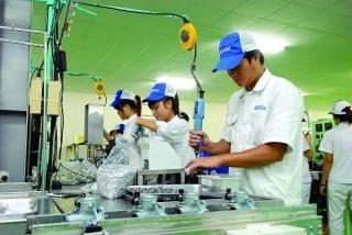 Hà Nội: Đẩy mạnh thu hút đầu tư và phát triển doanh nghiệp