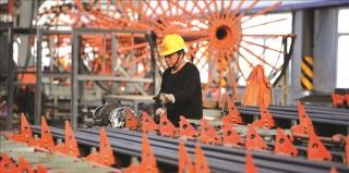 Kinh tế Trung Quốc cần có thời gian để phục hồi