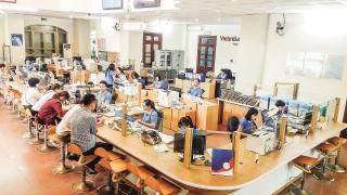 Trung tâm Thông tin Tín dụng Quốc gia Việt Nam (CIC): Cung cấp thông tin kịp thời, nhanh chóng cho các TCTD