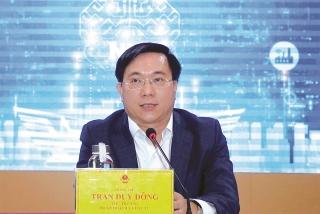 Việt Nam - điểm đến của đổi mới sáng tạo trong kỷ nguyên mới