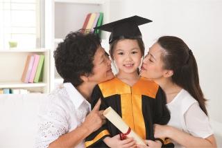"""Prudential ra mắt sản phẩm bảo hiểm giáo dục """"Pru-hành trang trưởng thành"""""""