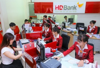 HDBank liên tiếp được vinh danh là doanh nghiệp phát triển bền vững