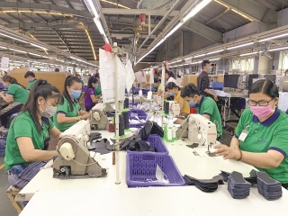 Doanh nghiệp da giày kỳ vọng những thay đổi tích cực