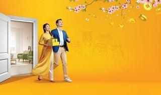 """Chào năm mới 2021: Cùng PVcomBank """"Khơi nguồn tài lộc – Đón thành công mới"""""""
