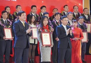 Vietbank nằm trong Top 500 doanh nghiệp lớn nhất Việt Nam