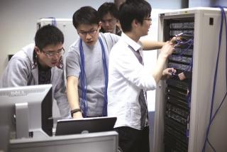 Nhân lực số: Tạo đà cho ngành công nghệ thông tinphát triển