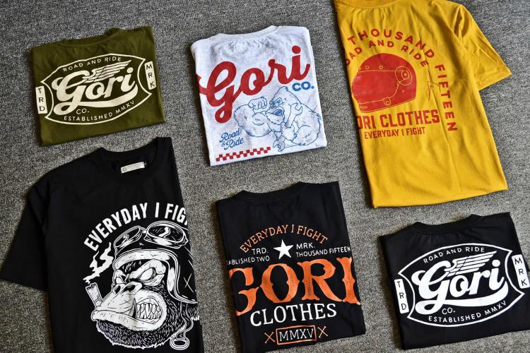 """Thời của thời trang """"local brand"""" Việt"""