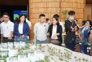 Dự án Charm Resort Long Hải thu hút nhà đầu tư