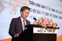 Triển vọng kinh tế tài chính 2021-2025:Cơ hội đầu tư trên thị trường chứng khoán