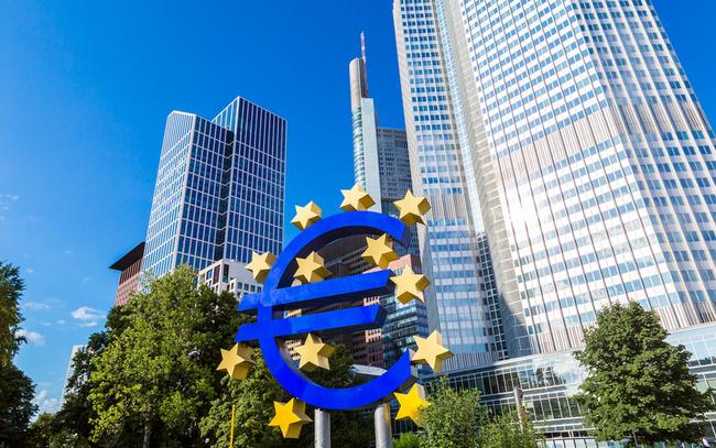 ECB không cần mở rộng kích thích tiền tệ