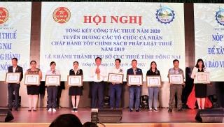 Nestlé Việt Nam nỗ lực đóng góp cho ngân sách Nhà nước
