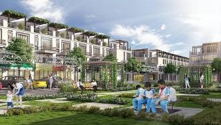Diện mạo mới tại các đô thị nơi TNR Holdings Viet Nam hiện diện