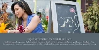Mastercard ra mắt trang web hỗ trợ doanh nghiệp nhỏ và vừa chuyển đổi số