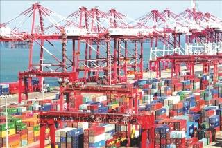 Kinh tế Trung Quốc tiếp tục đà tăng trưởng