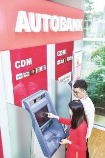 Bảo vệ người tiêu dùng sử dụng dịch vụ tài chính