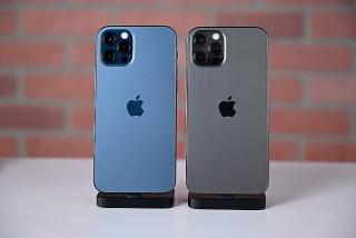 iPhone 12 Pro Max giảm giá