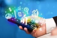 Ngân hàng Việt tích cực ứng dụng công nghệ trong quản trị