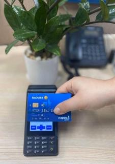 Bộ đôi thẻ nội địa sắp ra mắt: Đa dạng kênh cho vay và thanh toán