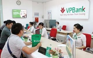 Dẫn đầu nộp thuế, VPBank đóng góp lớn cho ngân sách