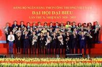 Đảng bộ VietinBank vững tin bước vào nhiệm kỳ mới